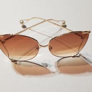 DST Delta Sigma Theta Sunglasses